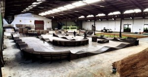 Der modulare Pumptrack
